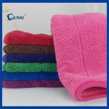 Korallenrotes Vlies Microfiber Tuch-Auto-Reinigungs-Tuch