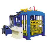 Qt8-15 Automatisch Blok die Machine maken