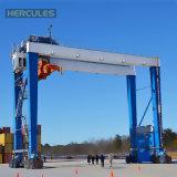 Grue de portique de matériel de fonderie de Contruction