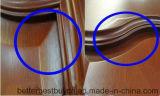Portello di legno di prezzi ragionevoli e di alta qualità classica