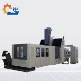 Gantry fresadora CNC grande máquina de metal de fresagem vertical