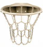 Edelstahl-Basketball-Korb