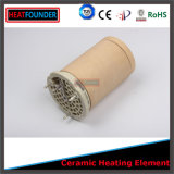 élément de chauffe en céramique de faisceau de chauffage de la haute énergie 16kw