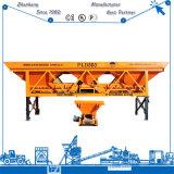 O concreto do preço de fábrica 800L pesa a máquina de Batcher para o misturador concreto China