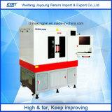 Tagliatrice Closed del laser 500W