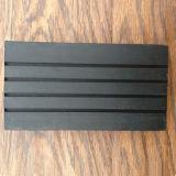 A rampa universal Scissor os blocos de borracha das almofadas de borracha para o elevador do carro
