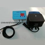 Lait pulsateur électrique pour machines à traire la vache mobile