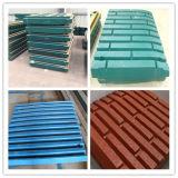 As peças de desgaste sobresselentes de maquinaria pesada para as indústrias extractivas