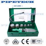 Профессиональный сварочный аппарат инструмента PPR Pipetech
