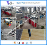 金属線のためのプラスチック・コーティング機械、PVC PE PPの鉄ワイヤーのためのナイロンコータ
