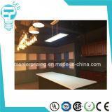 UL CSA ETL Nueva Luz de techo del LED 50W luz del panel