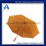 Dom Reta grossista de alta qualidade para publicidade guarda-chuva LED
