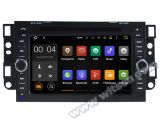 Chevrolet Capativa를 위한 Witson Android 5.1 Car DVD GPS