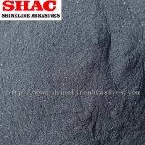Carbure de silicium noir pour le sautage