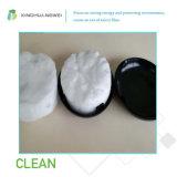 Material saudável da isolação térmica da fibra de vidro