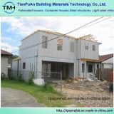 강한 Prefabricated 가정 별장