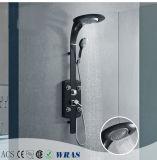Perfecto diseño ajustable Multifunción de la pared de ducha con chorros de masaje
