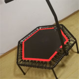 Vouwbare Geschiktheid die Trampoline Bungee voor Volwassenen springen