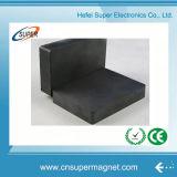 De industriële Permanente Y33 Magneten van het Blok van het Ferriet