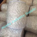 Abalorios de cristal acrílico Garland hilo de diamante para el suministro de boda