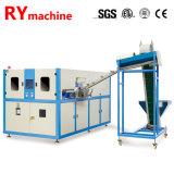 Totalmente automático de alta velocidad de la máquina de moldeo por soplado automática completa de la servo de la máquina de moldeo por soplado automática completa en dos fases de la máquina de moldeo por soplado