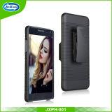Coperture Holster Combo Armor Mobile Phone Caso per Samsung Galaxy A5
