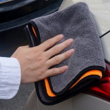 2018 hohes Quility Verdickung-Auto-Reinigungs-Tuch