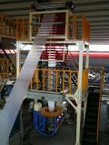 ABA de Verticale Blazende Machine chsj-50/65b van de Film van de Tractie Roterende