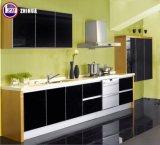 Melamin-Spanplatte-Küche-Wand-hängender Schrank
