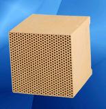 Rto를 위한 벌집 Ceramic Substance Ceramic Honeycomb Heater