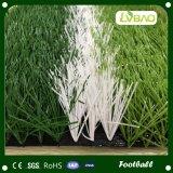 Kleurrijk Kunstmatig Gras voor de Recreatieve SpeelGrond van de Voetbal