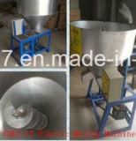 Máquina de mezcla de caucho y plástico