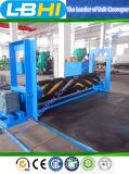 Belt Conveyor (DMQ 80)のための高性能Electric Brush Belt Cleaner