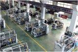 La máquina de la taza de papel con el más alto acelera a 124PCS/Min