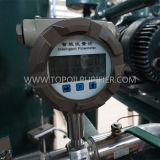 Macchina ad alta tensione sul posto di filtrazione dell'olio del trasformatore