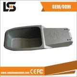 Cubierta ligera impermeable de la lámpara de la cubierta de la luz de calle de la cubierta LED de la fundición de aluminio de la alta calidad