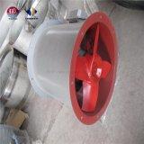 Edelstahl-axiale Ventilatoren für Fabrik