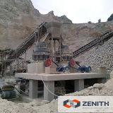 Изготовление каменной дробилки Китая профессиональное