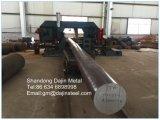 SAE4130 4140 4150 4340 barre di forgia dell'acciaio legato/asta cilindrica di pezzo fucinato