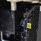 100kVA de geluiddichte Diesel Reeks van de Generator die door Perkins wordt aangedreven