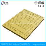 Rectangular a15 700x500mm SMC Telecom cobrir