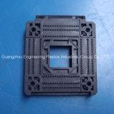 Tipo parti di plastica dello stampaggio ad iniezione del nylon di Mc