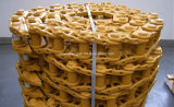 重い構築の機械装置の土工の掘削機のDozerトラックチェーン・リンクの下部構造の部品