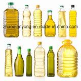 Barato de la fábrica de aceite líquido Semiautomática Máquina de Llenado