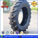 Schräger R1 Gummireifen 11.2-16 11.2-20 12.4-24 Traktor-Gummireifen-Landwirtschafts-Gummireifen