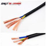 0.5mm 1.0mm 1.5mm 2.5mm Belüftung-Isolierungs-elektrischer Draht und Kabel