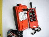 SGSが付いているモデルリモート・コントロール遠隔コントローラにボタンをかけなさい