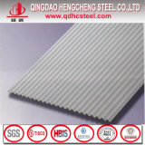 Strato ondulato di alluminio del tetto del galvalume dello zinco