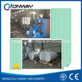 SHM Stainless Steel Cow melkmachine Milk Tank voor melk Koelen met Cooling System