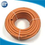 Flexible haute pression en PVC renforcé le flexible à air avec la norme ISO9001